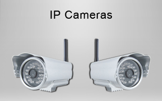 cctv ip cameras, , ip camera cctv, ip camera dvr, ip camera system, in Naraina Industrial Area