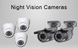 Night Vision Indoor IR Dome Camera, Indoor IR Dome Camera, Night Vision Indoor IR Dome Camera, outdoor IR Dome Camera, Night Vision outdoor IR Dome Camera in Shalimar Bagh