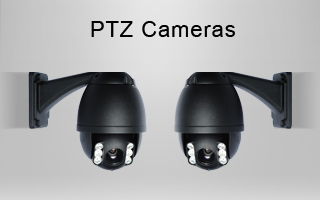 ptz camera, ptz camera price, ptz cameras, ptz camera specification in Ganesh Nagar